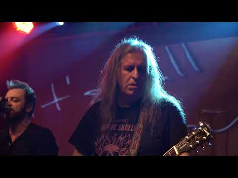 walk this way Aerosmith Cover Sweet Emotion Live Kyttaro 12-05-18