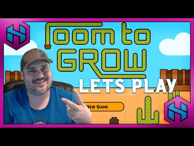 Let's Play: ROOM TO GROW | HAVOK LETS PLAY #ad