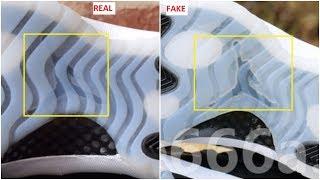 Fake Air Jordan 11 XI Retro Low Barons Spotted- Quick ways to Identify Them