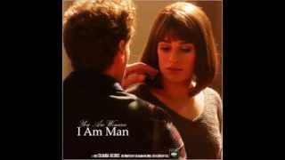 Glee - You Are Woman I Am Man