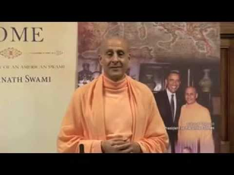 Radhanath Swami Addresses The House of Commons of the Parliament of the UK (Complete Lecture)
