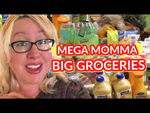 💥big-grocery-haul-for-large-family-groceries-|-costco,-discount-shop,-mark-downs-and-deals!