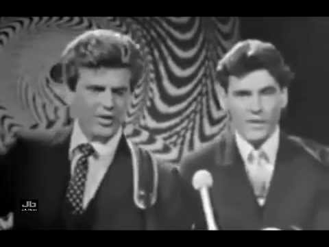 The Everly Brothers - Gone, Gone, Gone (Warner Brothers Records - 5478)