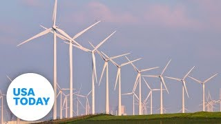 Texas wind energy beats out the nation and parts of the world | USA TODAY