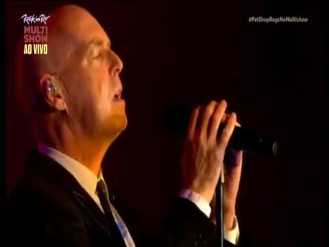 Pet Shop Boys - Rock in Rio 2017 (Full Concert)