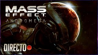 Vídeo Mass Effect: Andromeda