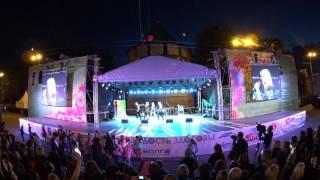 Натали - Володя Володя - Нижний Новгород - 2016 - 4K - UHD