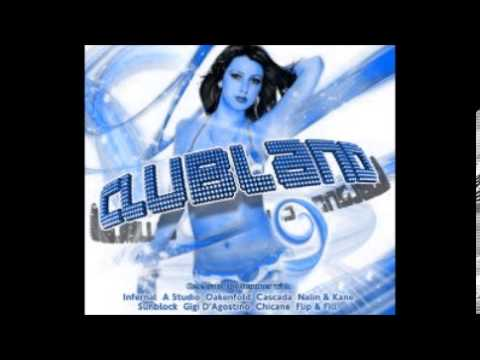 Clubland 9- Right Beside You