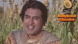 O Phirkiwali - Mohammed Rafi's Classic Peppy Song - Raja Aur Runk