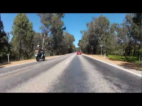 Midland to Gidgegannup.MP4