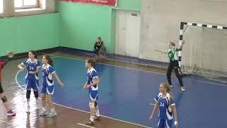 53 -- Ярославль ----- 1тайм (2)