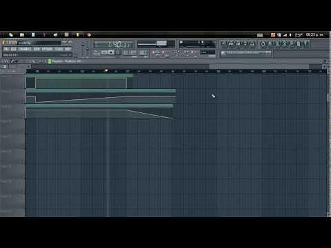 New World Sound & Thomas Newson - Flute [FL STUDIO REMAKE] [FREE FLP]