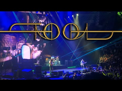 TOOL @ Spark Arena, Auckland NZ - 29 Feb 2020 [Audio]+[End-VIDEO]