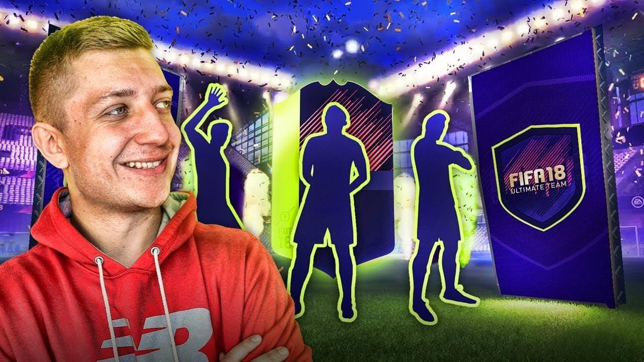 NAJLEPIEJ WYDANE 12K FIFA POINTS EVER!!! ALE KARTY!!