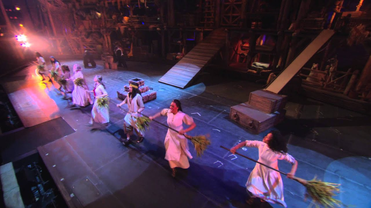 the idea of forgiveness in joseph a play i saw at sight and sound theatres in strasburg pennsylvania Reviews of reviews of joseph at sight & sound theatres of forgiveness and it was joseph and the technicolor dream coat i saw the movie and.