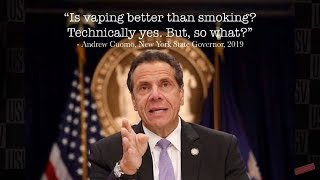 N.y. Flavor Ban Interview - City Vape Nyc