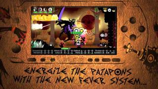 Game Trailers - Patapon 3 Trailer