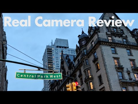 Download Youtube: Pixel 2 XL & iPhone X - The Real Camera Review Shot in New York