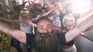 Henri Henrisson - Tim Toupet (offizielles Musikvideo)