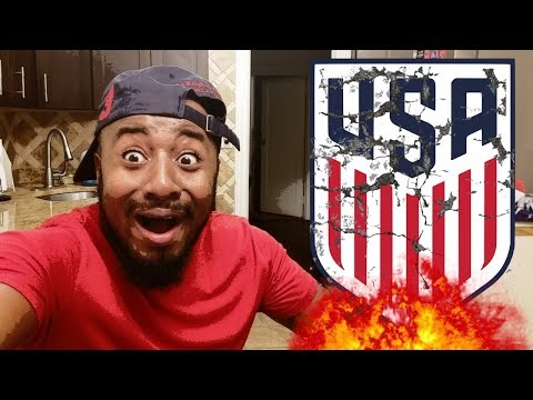 USA DOES NOT QUALIFY FOR THE 2018 FIFA WORLD CUP IN RUSSIA | PANAMA DEBUTS | HONDURAS IN PLAYOFFS