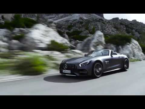 amg gtc cabriolet roadster mercedes benz youtube. Black Bedroom Furniture Sets. Home Design Ideas