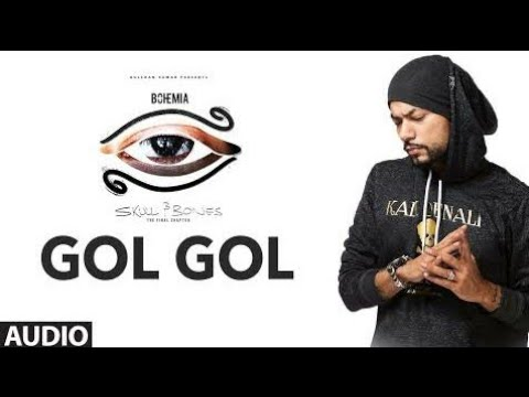 Bohemia Gol Gol Instrumental with Hook prod by Rawaab(Rap Version)Skull & Bones