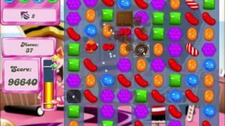 Candy Crush Saga Level 392 Gameplay