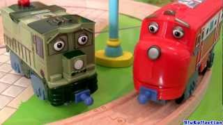 Chuggington Wilson and Dunbar thumbnail