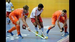 The Best Indoor Hockey Skills and Goals Compilation (1)