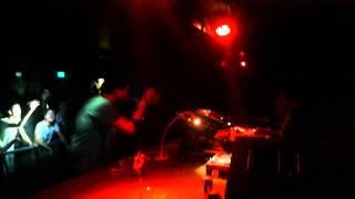 Maztek - M-Theory live @ Jungle Moves Velvet Club Rimini