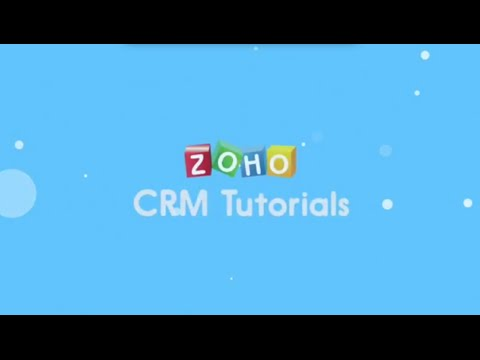 Zoho Deluge (Episode 1)