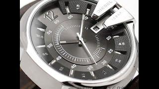 видео Часы мужские diesel китайские
