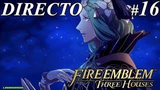 Vídeo Fire Emblem: Three Houses