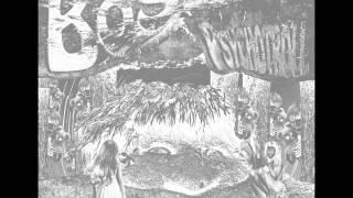Böse - Psychotroll (Full Album 2015)