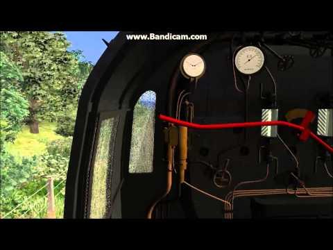 Train Simulator 2014 Bulleid Q1 |