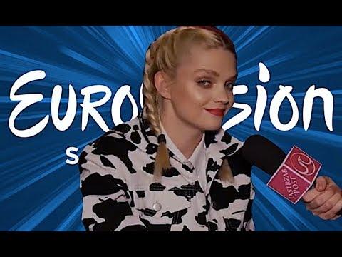 Margaret NIE CHCE reprezentować Szwecji na Eurowizji 2018