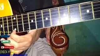 Video Melodi Petikan Gitar Intro Anji  -  Dia download MP3, 3GP, MP4, WEBM, AVI, FLV Maret 2018