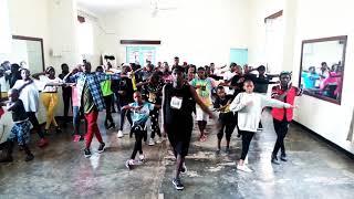 Boku by Dj Marnaud ft king James choreography djihad urbansong