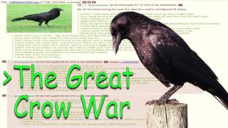 The Great Crow War