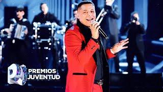 Grupo Firme trajo el poder del regional mexicano con 'El amor no fue pa' mí' | Premios Juventud