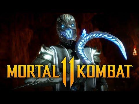 Mortal Kombat 11 получил первое обновление