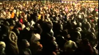THE SUPERGLORIOUS NAKURU END YEAR WORSHIP 1(AUDIO VERSION)