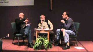 """Only religion can answer the """"why"""" questions? (Debate excerpt)"""