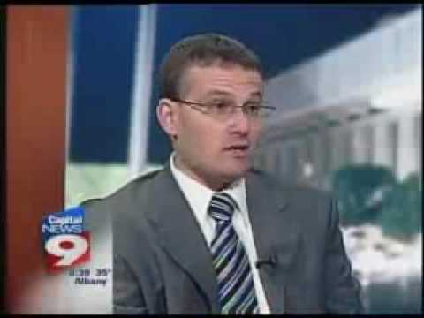 Military lawyer, Greg Rinckey, reacts to acquittal of National Guardsman