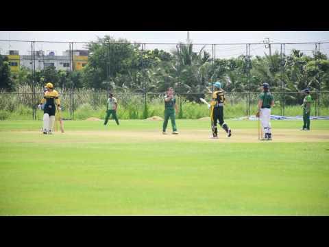 Pakistan Sports Club VS Siam Cricket Club 5/5