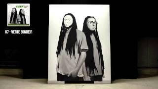 Ganjah'r Family - Verte sonreír