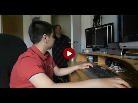 13 Årig dreng fra Aalborg Øst hacker Aalborg Kommune!