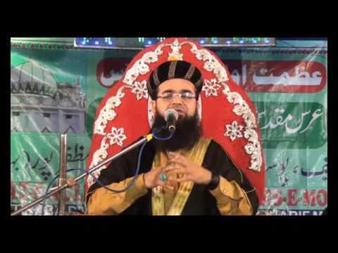Azmat-E-Auliya Conference Chakmal Sharif 2016 Syed Noorani Miyan