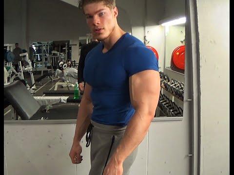 Oak Chest & Triceps   GOLDEN ERA Bodybuilding