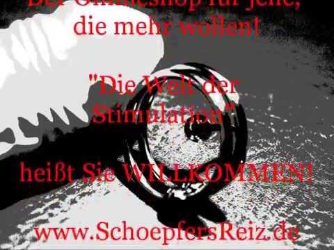 SchoepfersReiz.de - Harnröhrenkugel mit Doppel-Eichelring - Harnröhrenimplantat - Urethral Sounding
